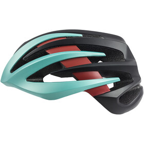 ORBEA R 50 - Casco de bicicleta - negro/Turquesa